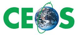 Committee on Earth Observation Satellites logo