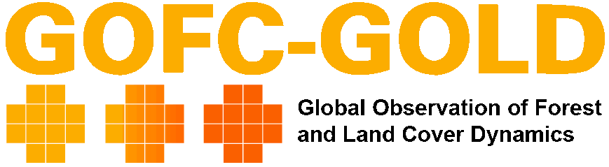 GOFC-GOLD Land Cover Office logo